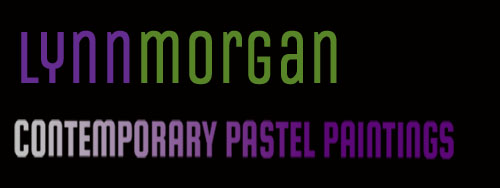Lynn Morgan Contemporary Pastel Paintings